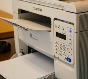 Fax DSGVO
